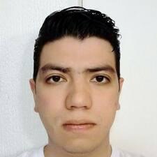 Raúl David - Uživatelský profil