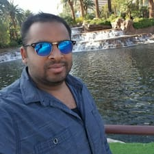 Rishabh Kullanıcı Profili