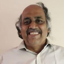Asuri Venkatraman User Profile