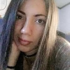 Profil utilisateur de Karlita