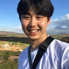 Профиль пользователя Doo-Young