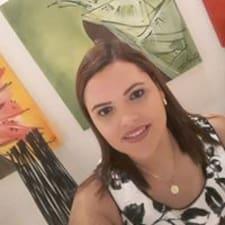 Profilo utente di Ingrid Xiomara