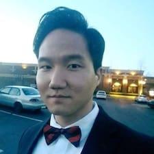 Joohyung User Profile