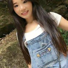 嫣红 User Profile