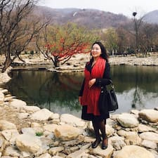Profil korisnika 晓青