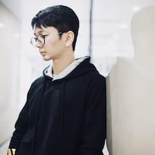 尉劼 felhasználói profilja