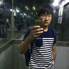 Jia User Profile