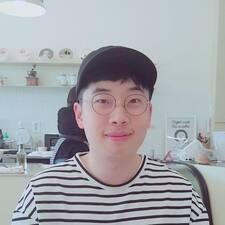 Gebruikersprofiel 재홍