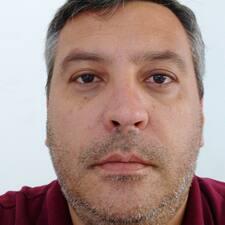 Vagner User Profile