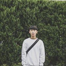 Perfil do usuário de Ng