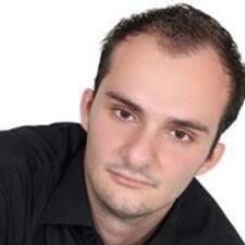 Gustavo Alexandre Achilles - Profil Użytkownika