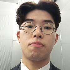 EunHak felhasználói profilja