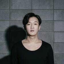 Perfil do utilizador de Jin Wook