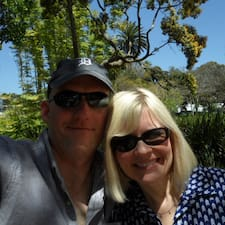 David & Yvette - Profil Użytkownika