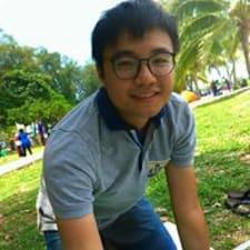 Qi Jun User Profile