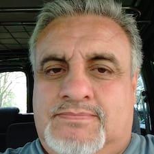 Profil utilisateur de Darío Edgardo