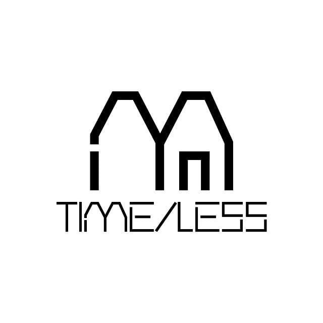Timeless - Uživatelský profil