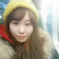 Профиль пользователя Seung Eun