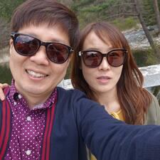 Kwanghyun User Profile
