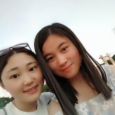 美珍 User Profile
