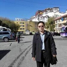 Profilo utente di Shiyong