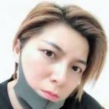 Profil korisnika 饶婕
