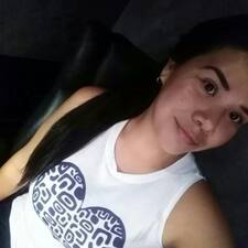 Leonela User Profile