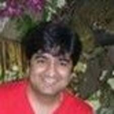 Mehul felhasználói profilja