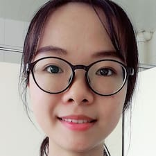 Профиль пользователя Jiali