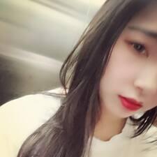 诗雨 User Profile