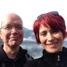 Michael + Birgit User Profile