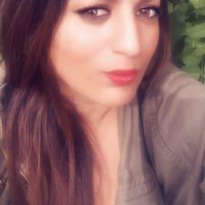 Profil korisnika Malika