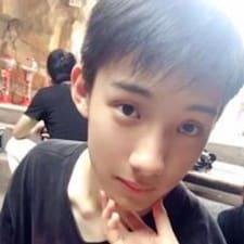Profilo utente di Yifan