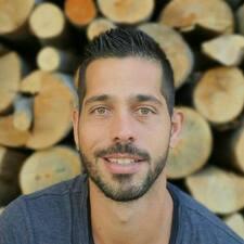Profil utilisateur de Pedro Javier