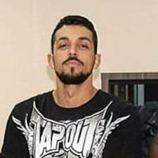 Luis Paulo - Uživatelský profil