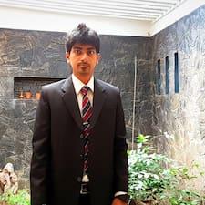 Profilo utente di Ashan