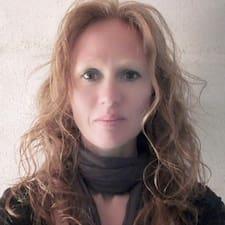 Magali Brukerprofil
