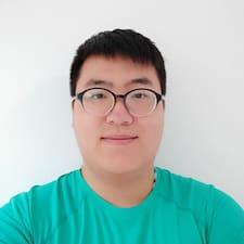 柏佑 User Profile