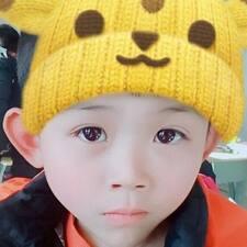 Nutzerprofil von 陈一刀