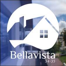 Perfil de usuario de Bellavista UIO
