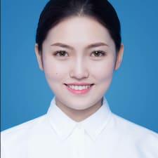 Qin的用戶個人資料