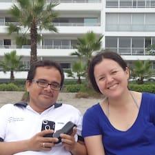 Susy, Marysol & Sergio - Uživatelský profil