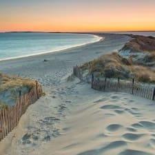 Nutzerprofil von Coastal