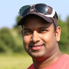 Vikram User Profile
