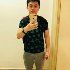 Jasty User Profile