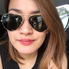 Profil Pengguna Ma Cristina
