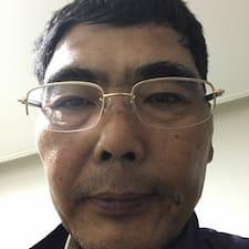 Gebruikersprofiel Hyun Woo
