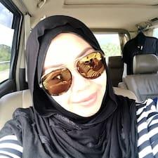 Siti Noor Azlina User Profile