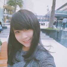 Profil utilisateur de Nela