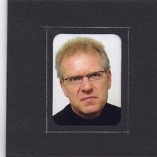 W.G. felhasználói profilja